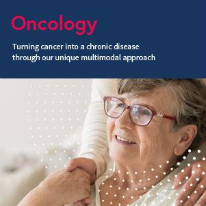 SOPHiA DDM™ Platform for Oncology