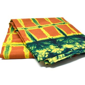 Tie Dye Fabric - 3 Yards