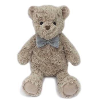 'BALDWIN' HEIRLOOM TEDDY BEAR PLUSH TOY