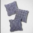 Kirsty Stonewash Cushion