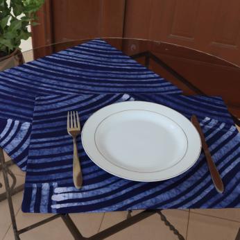 Batik Place mat