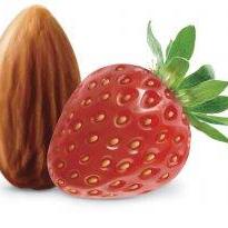 AYO Organic Almond Yogurt, Strawberry