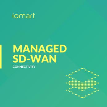 iomart Managed SD-WAN