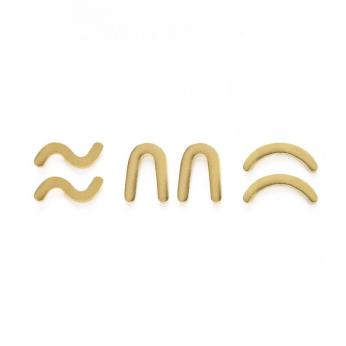 Symbols Stud Set