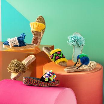 Fashion Philippines - Footwear