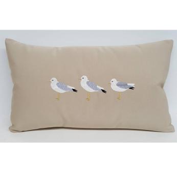 Nantucket Bound Seagulls