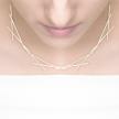 Sixes & Sevens Short Necklace - 21084