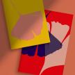 Common Modern Ginkgo Pop Notebook