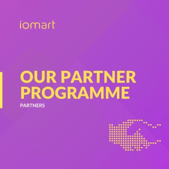 iomart's Partner Prgramme