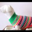 Mosaic Doggie Jumper