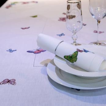 Tablecloth set 3