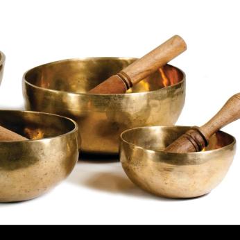 Tibet Collection - Singing Bowls