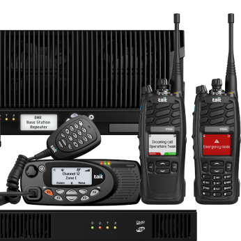 DMR product family