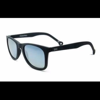 Eco Rubber Sunglasses