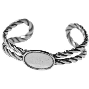 Engraveable Rope Braclet