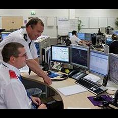 Control Rooms