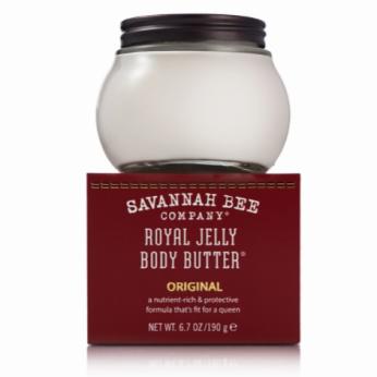 Royal Jelly Body Butter® Original Formula 6.7 oz