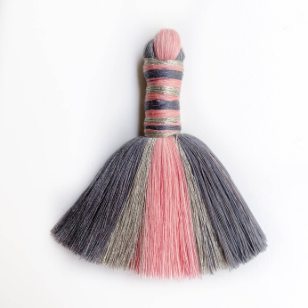 Mother's Day Pink Tassels