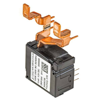 100A Disconnect Relay
