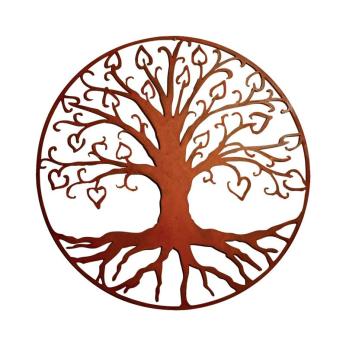 Tree of Life Hearts
