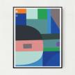 Boxy Unframed Art Print