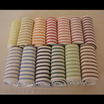Melograno Kitchen Towels