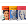 Lives of the Artists: Warhol, Gentileschi, Kahlo, Kusama and Haring