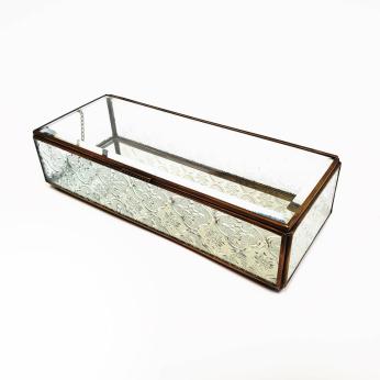 Glass Box - Watch Box
