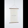 Paper Scroll Dividers (Natural Baybayin) - SHORT