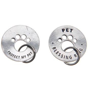 Pet Blessing Ring