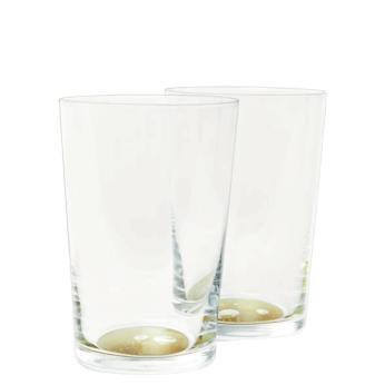 """""""Big Shot"""" Glass"""