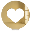 Love Emoji   Tabletop Centerpiece   Shelf Decor
