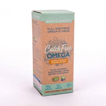 CatchFree™ Omega Full Spectrum Liquid