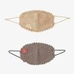 Crochet Masks