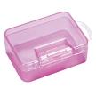 Small Portable Case Organizer