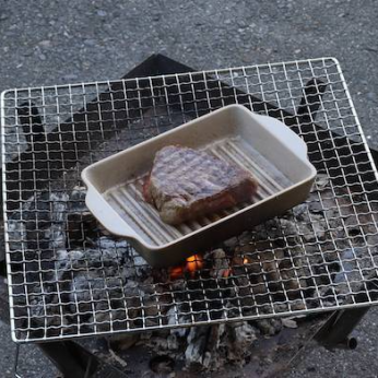 The chef - Bake dish S flat/wave