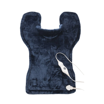 Neck & Back Warmer King Size Electric