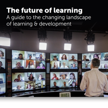 The Future of Learning - Download your free eBook!