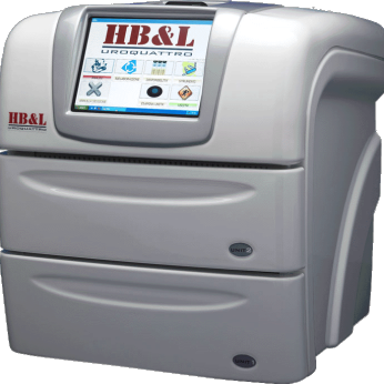 HB&L analyser for ESBL/Ampc screening for posititve blood culture