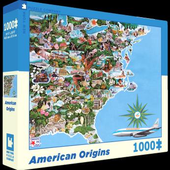 American Origins