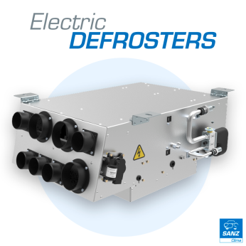 Electric Defrosters
