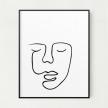 Contentment Unframed Art Print