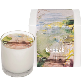 8.5 Soy Candle - Breeze