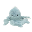 Oda the octopus
