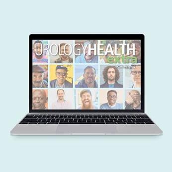 Summer 2021 Urology Health extra