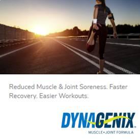 Dynagenix® Joint + Muscle Formula