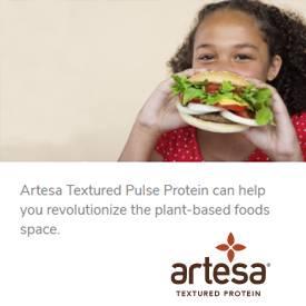 Artesa® Textured Pulse Protein