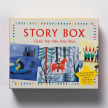 STORYTELLING GAME: Story Box Create Your Own Fairy Tales