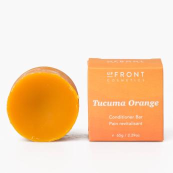 Tucuma Orange (Enlivening) Conditioner Bar