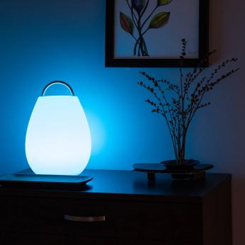 Glow Nomad Portable LED Lantern - Lighting